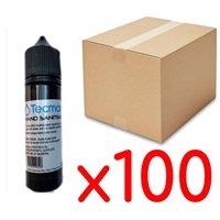 Hand Sanitiser 70% Alcohol Box of 100 50ml Bottles